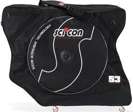 scicon aerocomfort road 2.0 tsa black