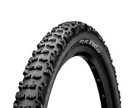 plaŠČ continental trail king  performance 26 x 2,4 (60-559) black