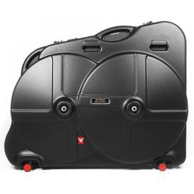 aerotech evolution x tsa  bike travel case