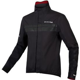 vetrovka endura pro sl shell jacket ii  black