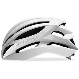 Čelada giro syntax  white/silver