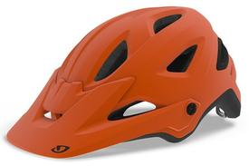 Čelada giro montaro mips matt deep orange/warm black