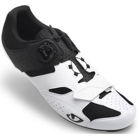 Čevlji giro savix  white/black