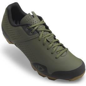 Čevlji giro privateer lace olive/gum
