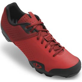Čevlji giro privateer lace bright red/dark red
