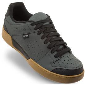 Čevlji giro jacket ii black/gum