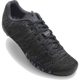 Čevlji giro empire e70 knit black/charcoal heather