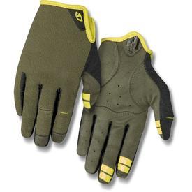 rokavice giro dnd olive