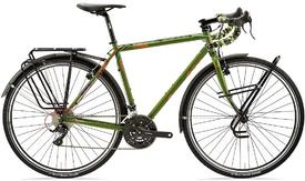 kolo cinelli hobootleg green monkey