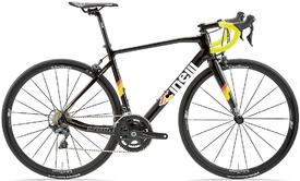 kolo cinelli superstar  ultegra black diamond 2019
