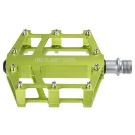 pedala exustar flat e-pb525 green