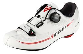 Čevlji vittoria fusion-2 boa white
