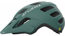 Čelada giro fixture  matt grey green (uni size)
