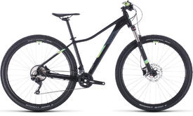 kolo cube access ws  race black´n´green 2020
