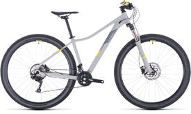kolo cube access ws  race grey´n´lime 2020