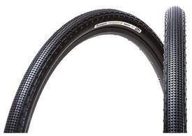 plaŠČ panaracer gravelking sk 43-622 (700x43c) black/black tlc