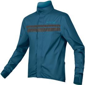 vetrovka endura pro sl shell jacket ii kingfisher.