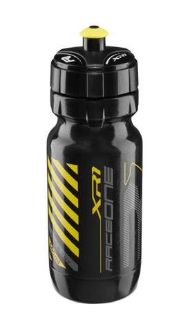 plastenka raceone xr1 black/yellow 600ml