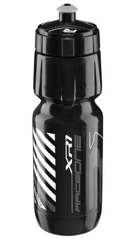 plastenka raceone xr1 black 750ml