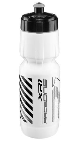 plastenka raceone xr1 white 750ml