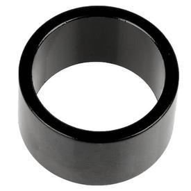 distanČnik krmilnega leŽaja m-wave alloy 1-1/8, 20mm black