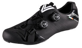 Čevlji vittoria velar   fct carbon black