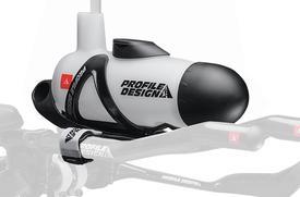 profile design aero hc trinksystem white