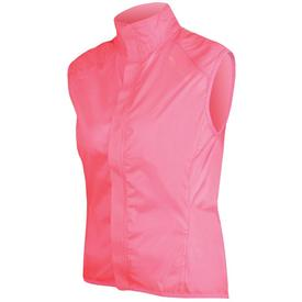 vetrovka endura wmns pakagilet hi-viz pink