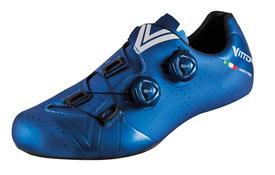 Čevlji vittoria velar  fct carbon blue