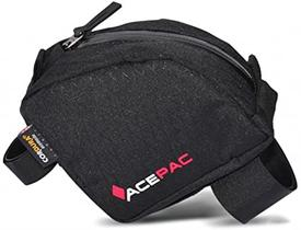 torba acepac tube bag black