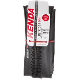 plašč kenda flintridge pro 700x35 (35-622) folding.: