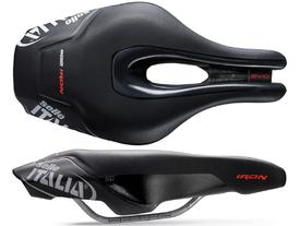sedež selle italia iron be black