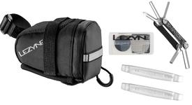 torba lezyne saddle bag caddy smart kit + orodje