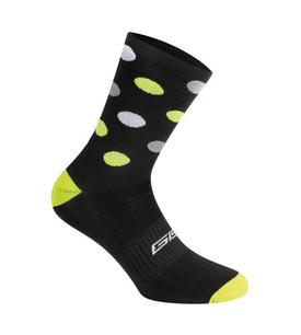 nogavice gist pois black/yellow