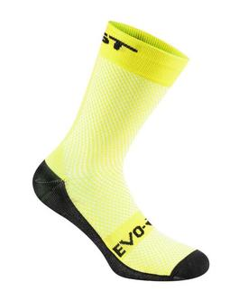nogavice gist evo air yellow