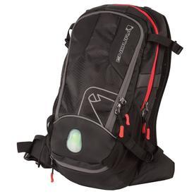 nahrbtnik endura backpack  black 18l