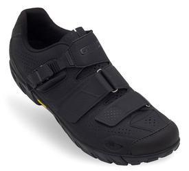 Čevlji giro terraduro  black