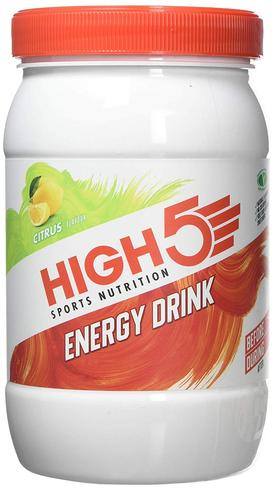 high 5 energy source 1kg citrus