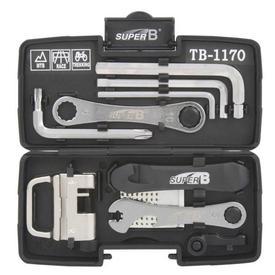 garnitura orodja super-b tb-1170 24/1