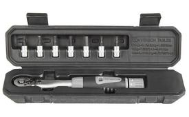 orodje m-wave torque wrench  2-24nm