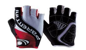 rokavice parentini shark red