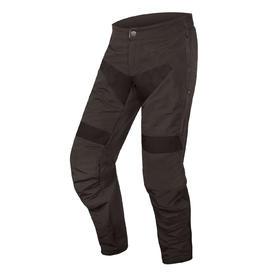 hlače dolge endura singletrack black.