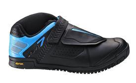 Čevlji shimano ah-am7 black