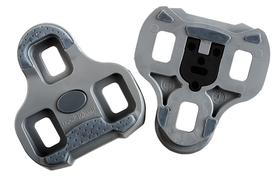 ploŠČice pedal look keo grip grey
