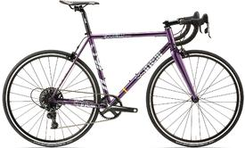 kolo cinelli vigorelli roadapex purple heart  2020