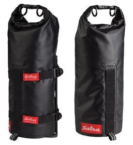 torba salsa anything case bag black