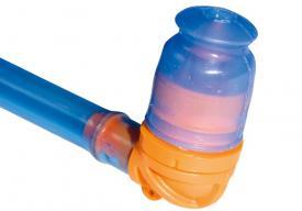 ustnik deuter streamer helix valve