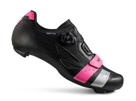 Čevlji lake cx176  black/pink/silver