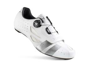 Čevlji lake cx218white/silver