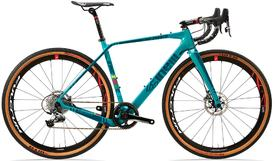 kolo cinelli king zydecoultegra deep waters 2020